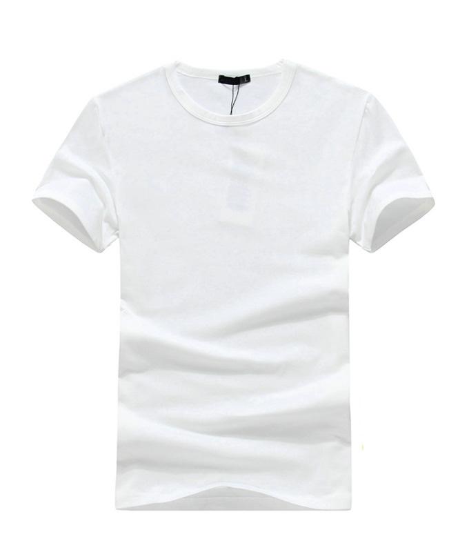 圆领广告衫