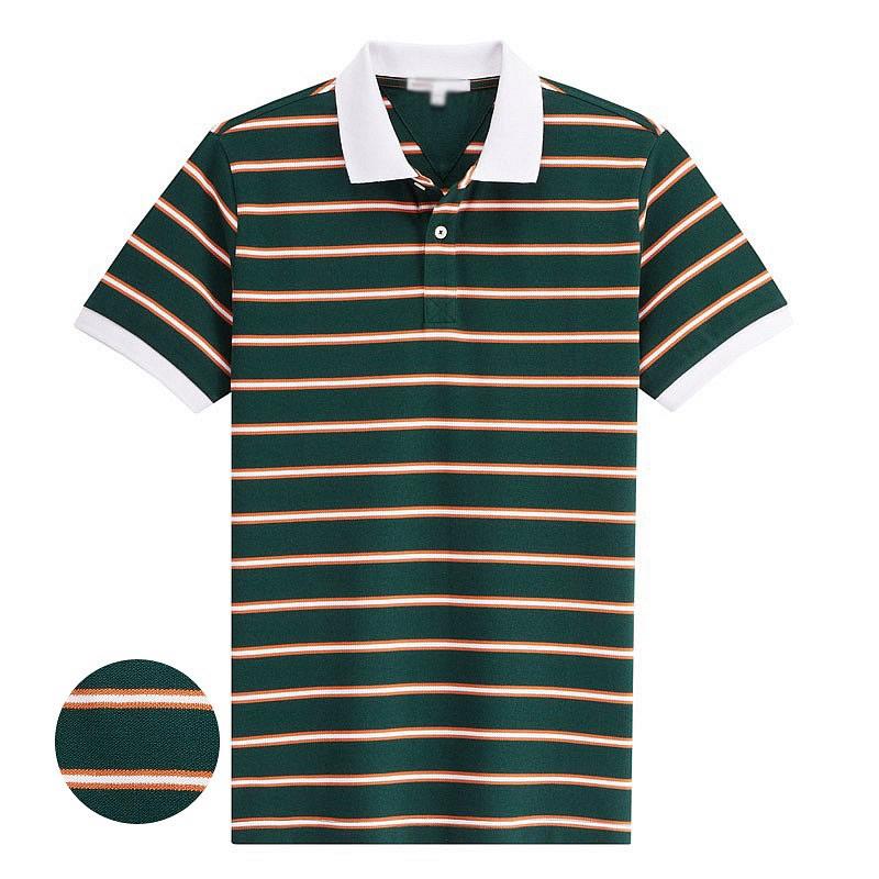 高档t恤袖口设计图