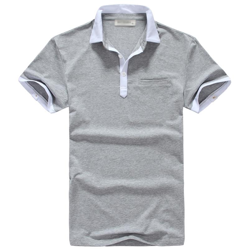 潮流T恤衫款式