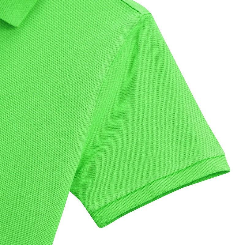 苹果绿T恤衫