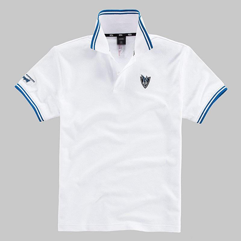 > 【定制】白色男士t恤衫订制 可提供印花刺绣logo