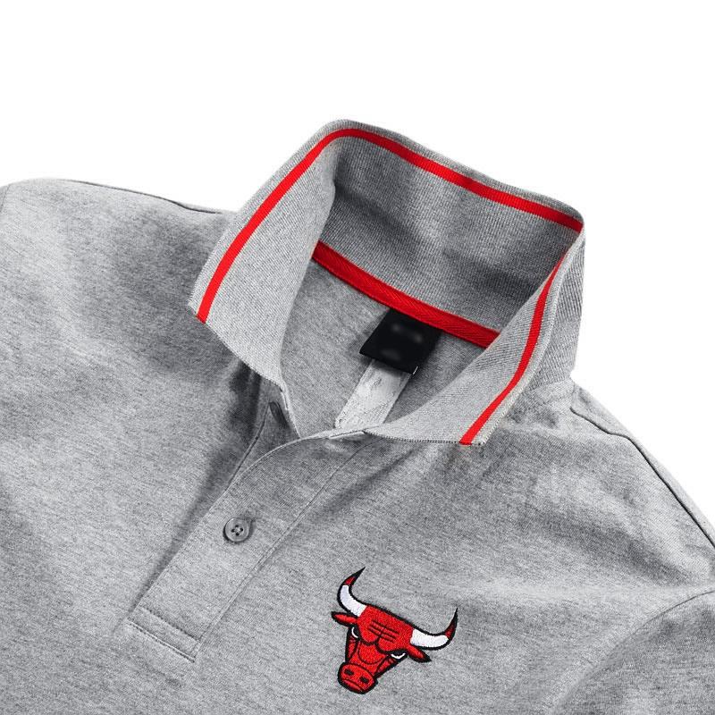 公牛队T恤衫
