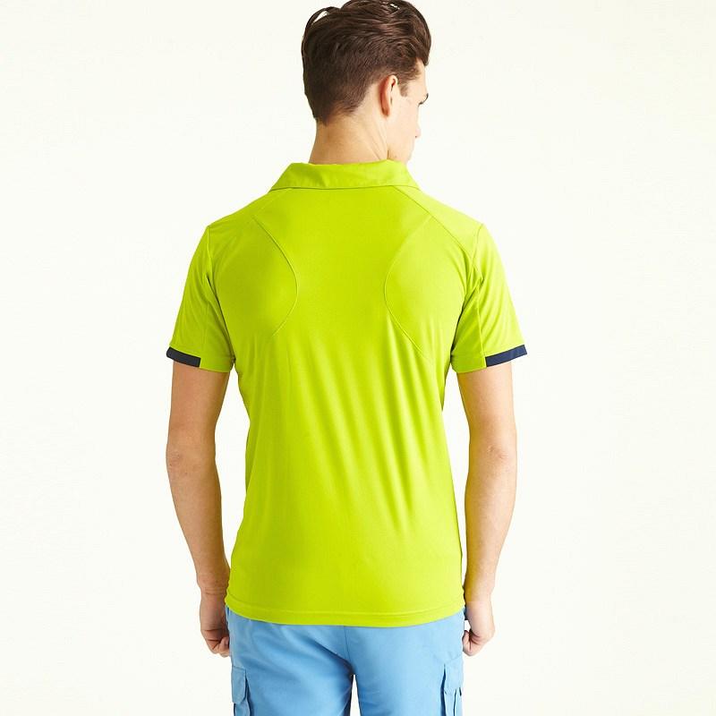 男款运动T恤衫