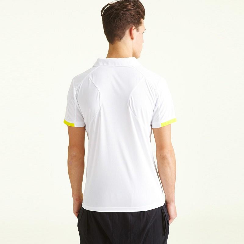夏季运动T恤衫