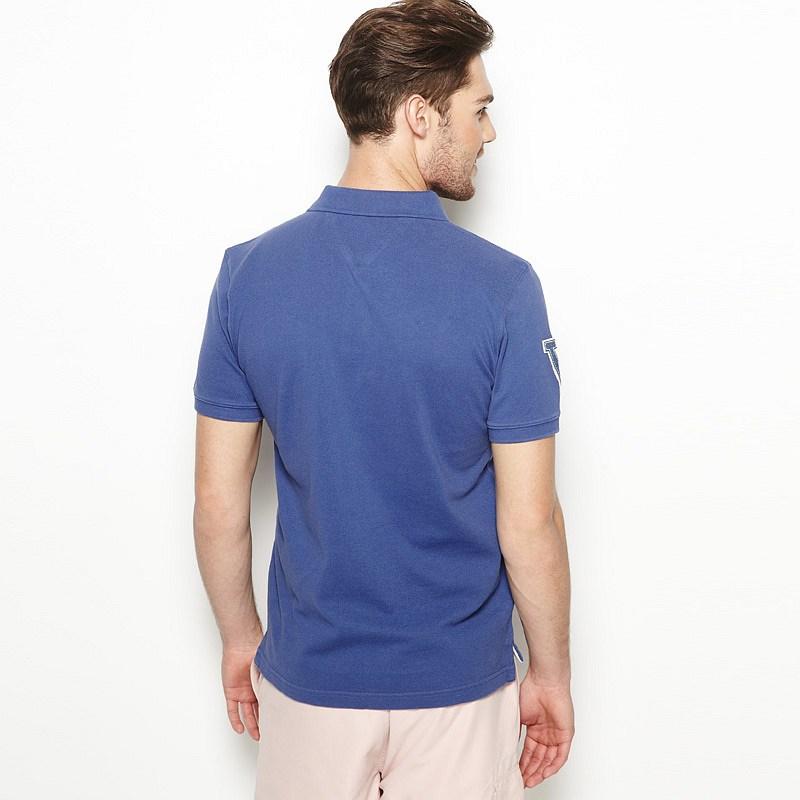 > 【定制】男款时尚t恤衫男装短袖定制,免费设计